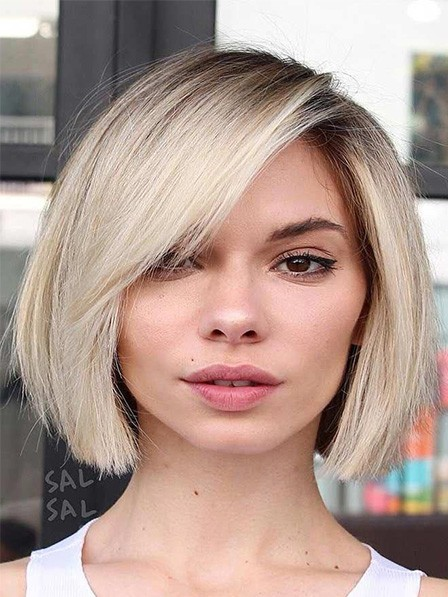Bob Wigs for Young Lady