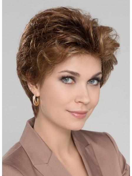 Capless Human Hair Wigs New Design