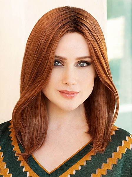 Fast Delivery Human Hair Long Wigs