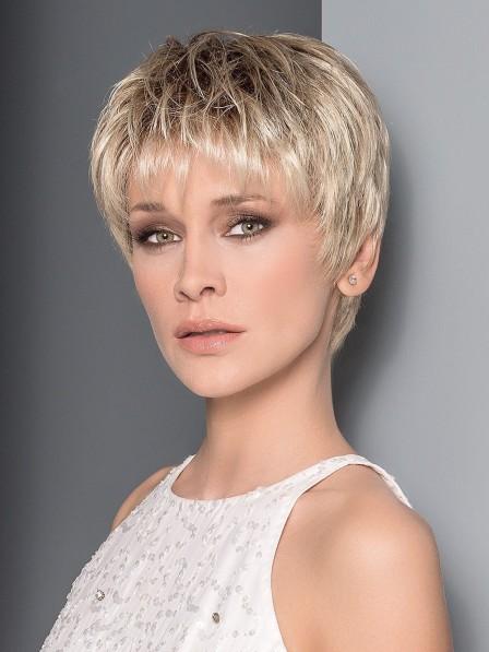 Timeless Short Pixie Cut Women Wig