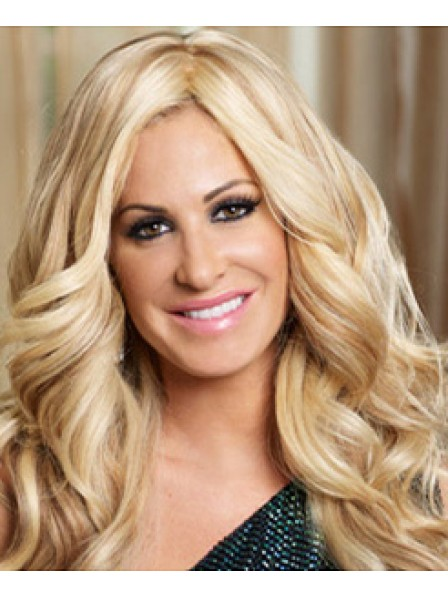 Wavy Synthetic Lace Front Wig For Women